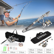 case, Head, fishingrod, carbonrod