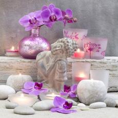 Decor, Flowers, Jewelry, buddhaandflower
