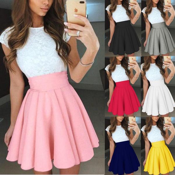 Mini, Women's Fashion & Accessories, Waist, Dresses