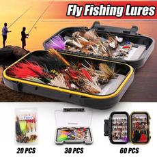 spinnerbait, Box, fishingbait, Fishing Lure