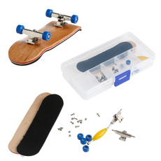 Toy, Gifts, fingerboard, Wooden