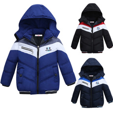Jacket, hooded, Outerwear, winter coat
