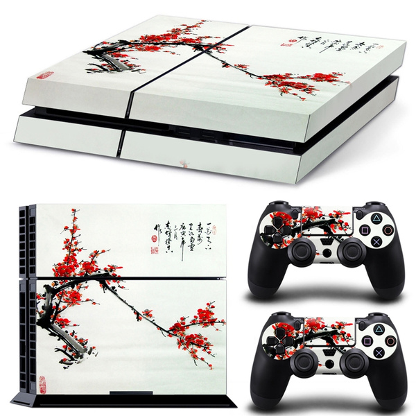 Covers & Skins, Video Games, Video Games & Consoles, playstation4