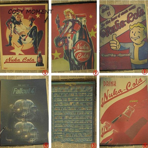 decoration, Video Games, postersampprint, Home & Living
