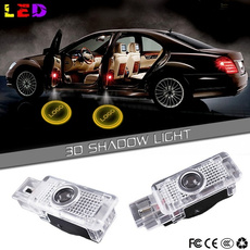 ghost, laserprojector, Door, wirelesscarlogolight