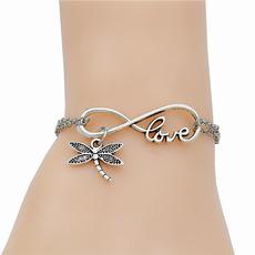 infinity bracelet, Antique, Fashion, Love