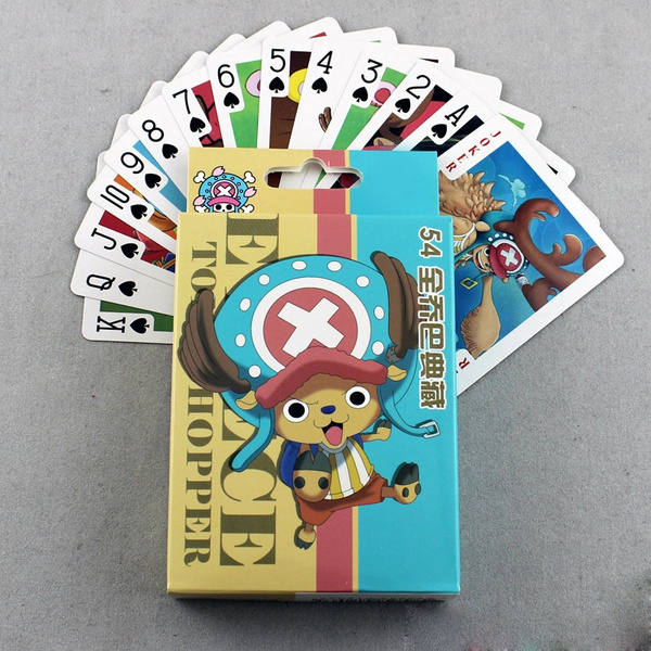 Box, Poker, Cosplay, onepiece