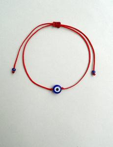 minimalist, eye, Jewelry, yogabracelet