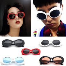 Fashion, Female, plastic sunglasses, Vintage