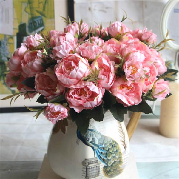 Mini, Decor, Flowers, partydecorationsfavor
