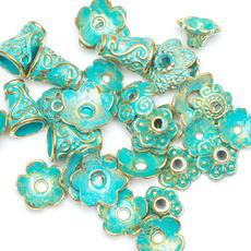 beadcap, Jewelry, Bracelet, diycraft