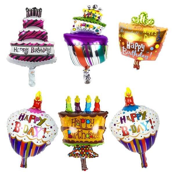 anniversaire, Decor, birthdaycake, Family