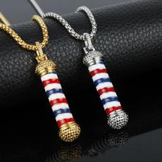 Salon, Bling, Jewelry, Chain