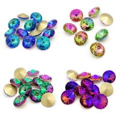 beadsforjewelrymaking, Crystal, crystalrivoli, diybead