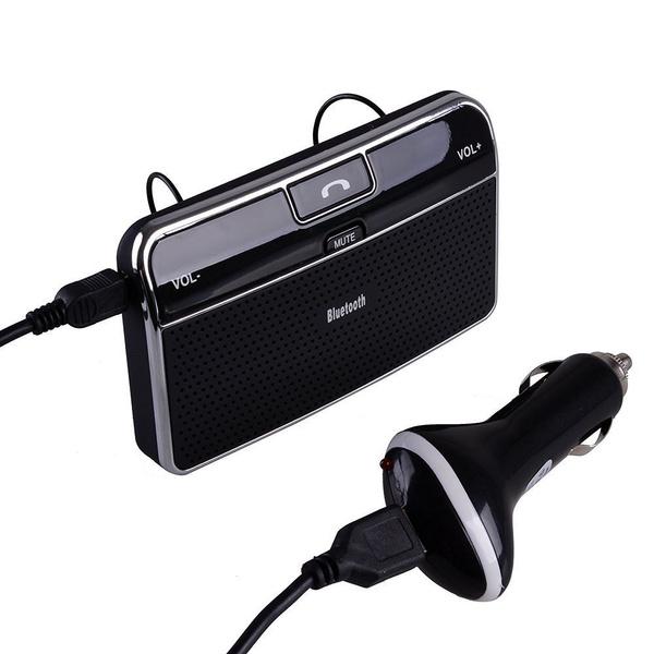 Kit, kitbluetoothperauto, autoemotoelettronicaperautocarvideoplayer, Samsung