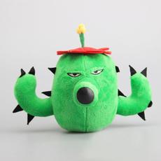 Plants, Toy, stuffedplush, Horror