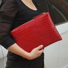 Clutch/ Wallet, clutch bag, patternclutchbag, Bags