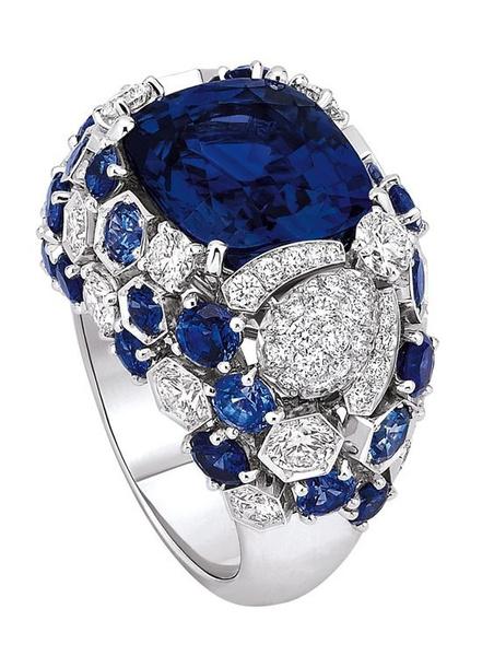 Blues, Sterling, Fashion, Engagement & Wedding