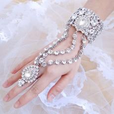 Crystal Bracelet, weddingbridalbraceletringset, Wedding Accessories, Engagement Ring