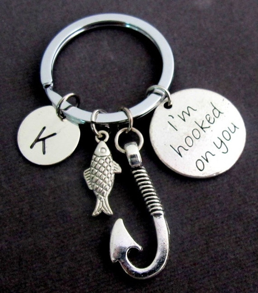 Keys, cute, Key Chain, stamped