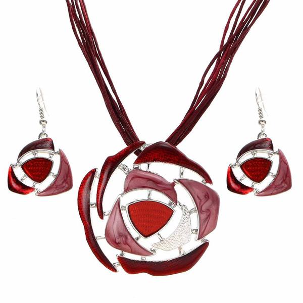 Cheap Jewelery, Chain, Choker, Earring