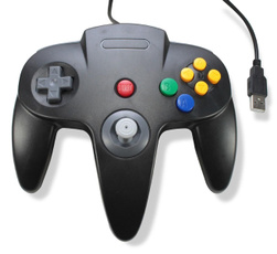 Video Games, usb, gamepad, Classics