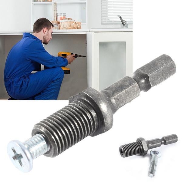 businessampindustrial, hexshank, drilladapter, Drill