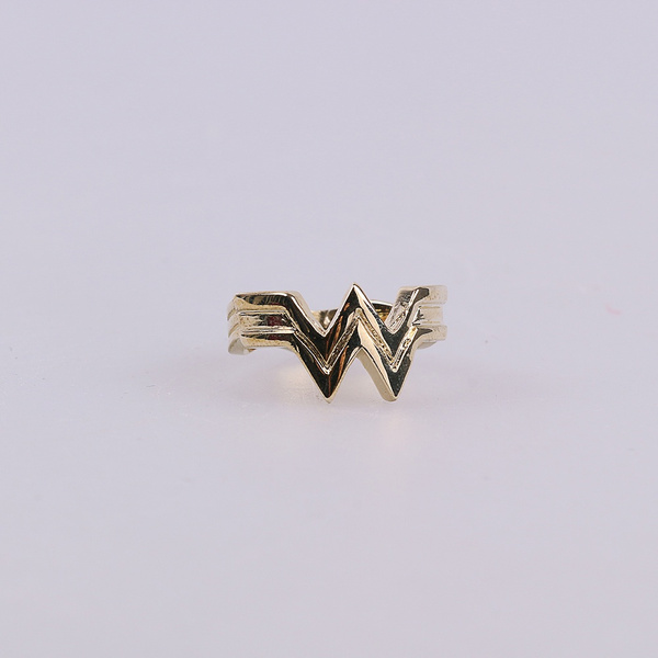 Superhero, Cosplay, Jewelry, Dc Comics