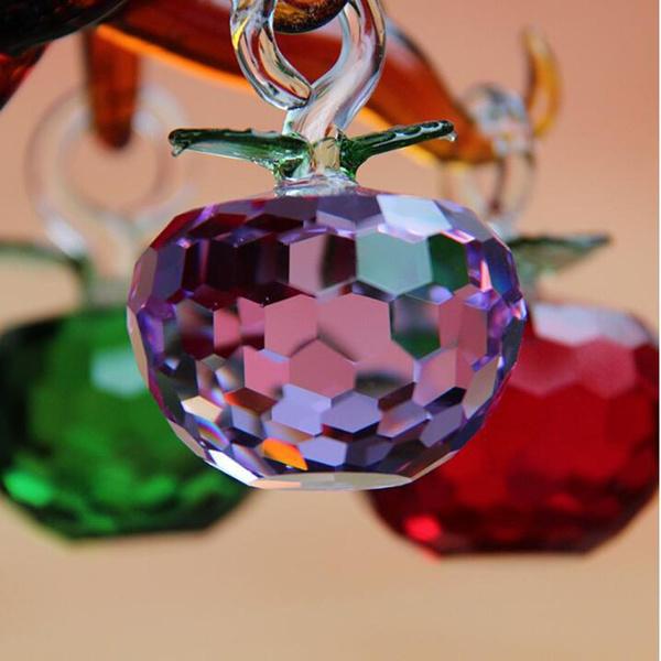 Apple, Ornament, Home & Kitchen, decoration