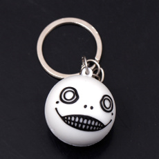 Video Games, Key Chain, Jewelry, Silicone