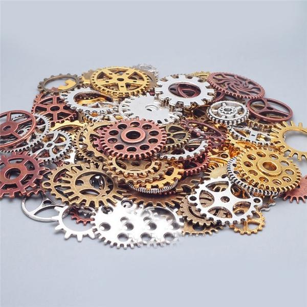 Jewelry, Steampunk, steampunkgear, Watch