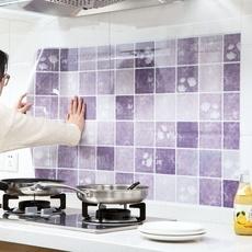kitchenoilsticker, Waterproof, Stickers, Kitchen & Dining