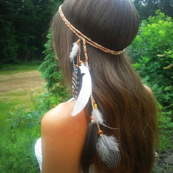 hair, hippie, fashionindianboho, Handmade