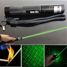 Flashlight, led, greenlaser, lights