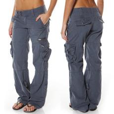 Women Pants, Leggings, Moda, greypant