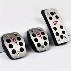 clutchpedal, footrestpedal, brakepedal, Aluminum