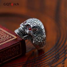 gothicpunkrockring, Goth, Fashion, Jewelry