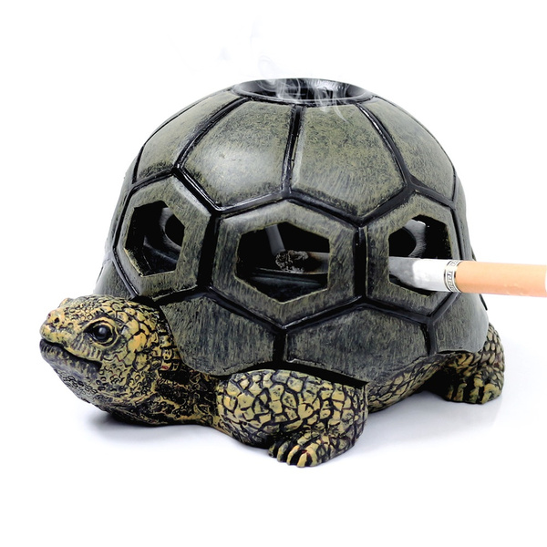 Turtle, ashtrayceramic, giftsforfather, ashtray