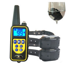 remotedogtrainingcollar, Remote Controls, Collar, Waterproof