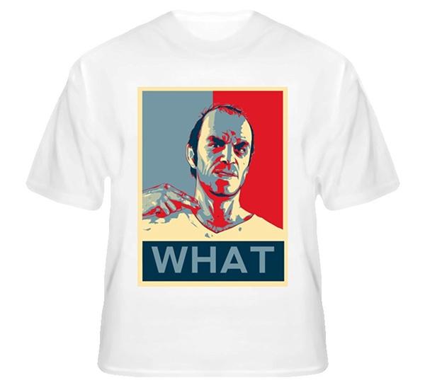 gta, Fashion, Slim T-shirt, Shirt