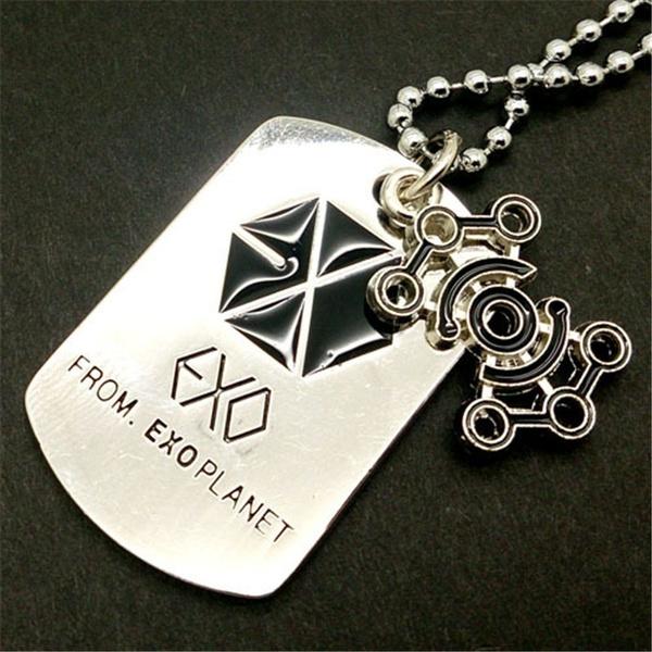 K-Pop, kpopexo, Star, Jewelry