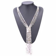 Fashion, women necklace, tasselnecklace, Choker