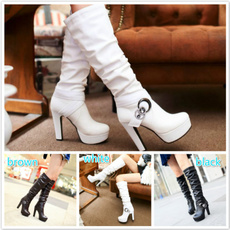 Plus Size, Womens Shoes, Spring, over