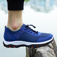 Summer, Sneakers, Outdoor, Mens Shoes