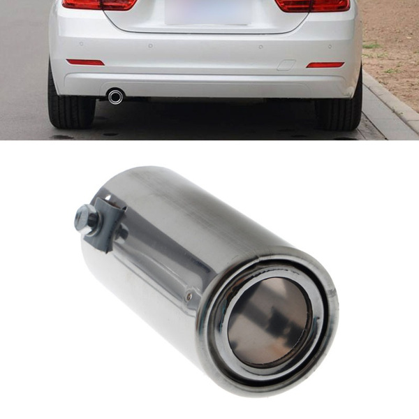Steel, Stainless, exhaustpipe, Cars