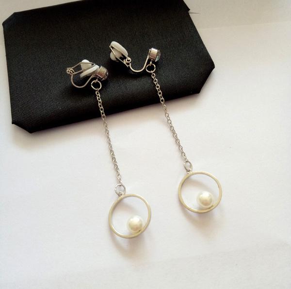 Tassels, Jewelry, Pearl Earrings, Stud Earring