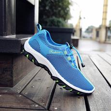 non-slip, netclothshoe, Outdoor, sneakersformen