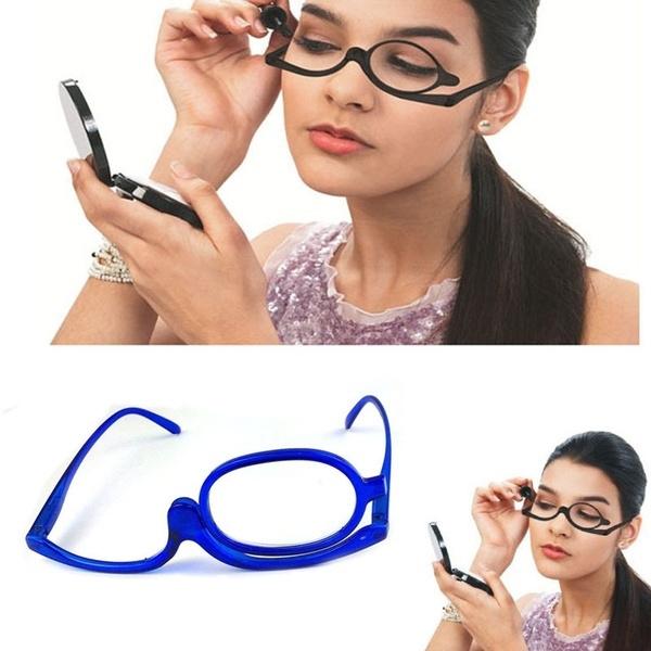 Foldable, swivel, Fashion, eye
