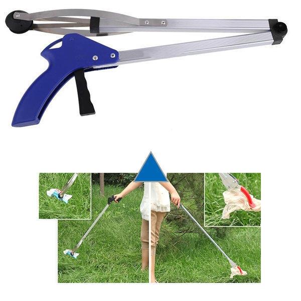 clamp, outdoorrubbishclip, Aluminum, pickerclip
