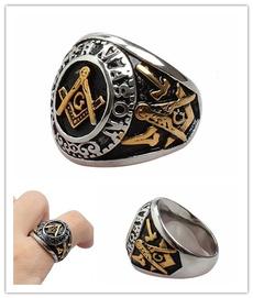 Steel, ringsformen, Fashion Accessory, Fashion